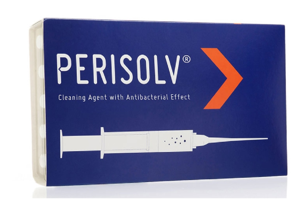 An image of Perisolv