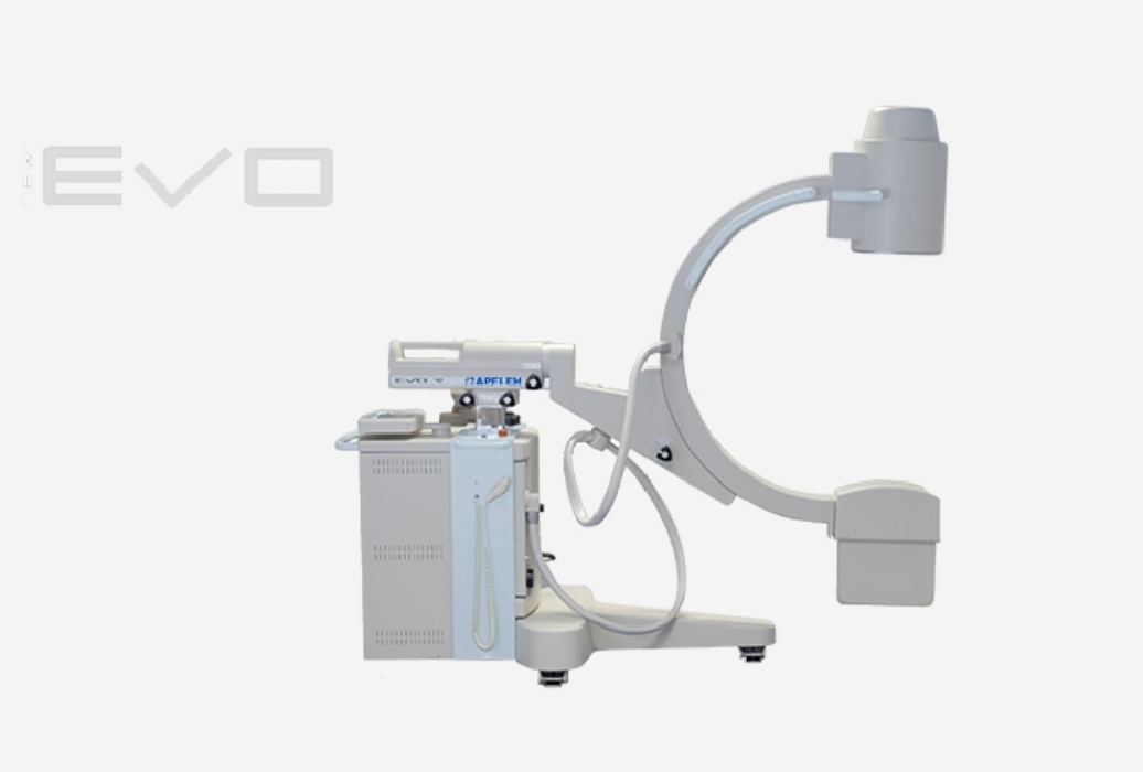 An image of Interventional X-Ray