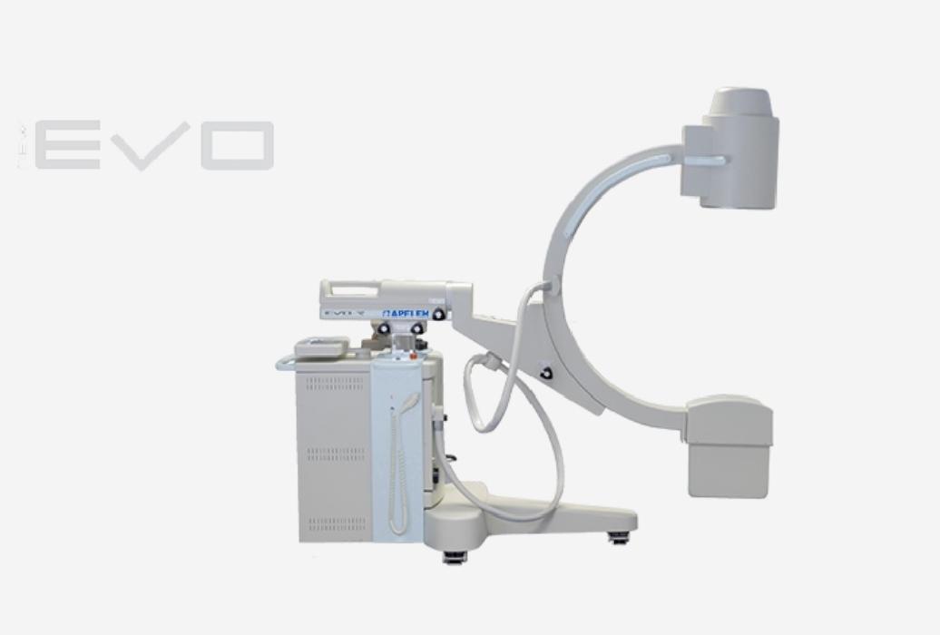 An image of Evo/Evo-R