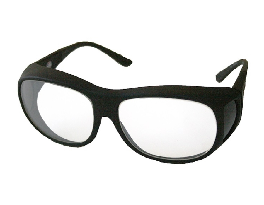 An image of Fitover Glasses - Lens 0.50mm/Sides .25mm Pb