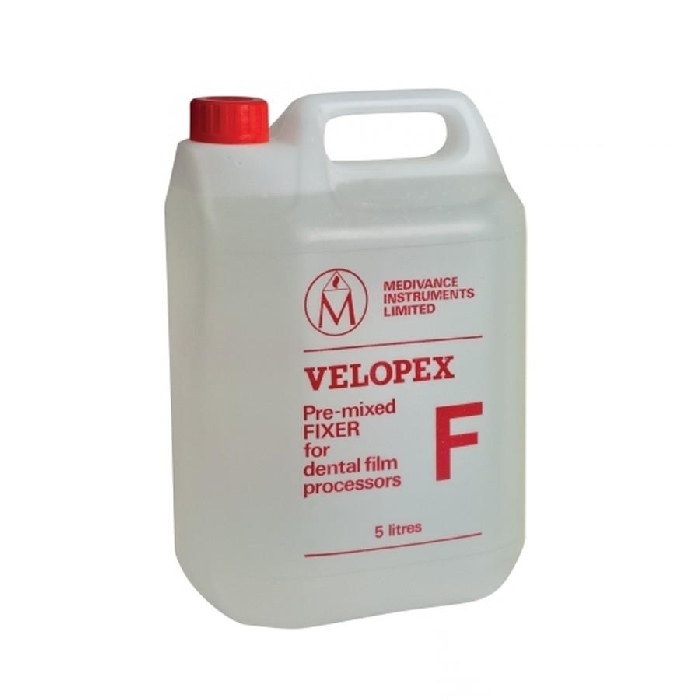 An image of Velopex Fixer 5 Litre