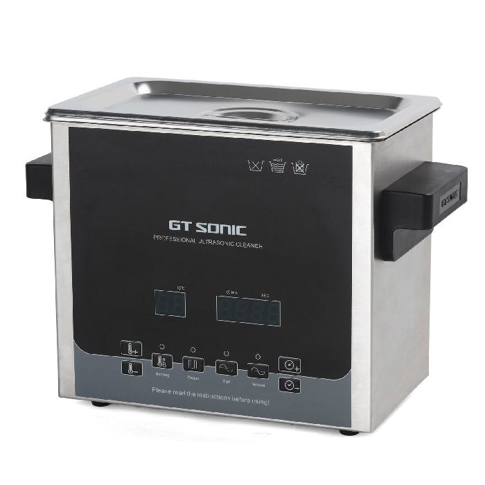 An image of 6 Litre Ultrasonic Cleaner
