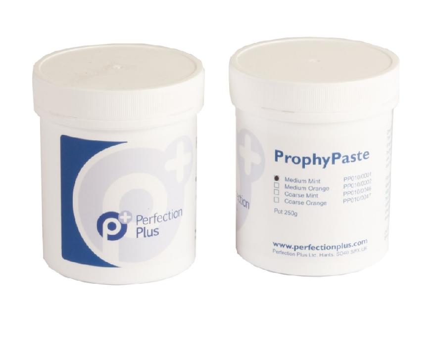 An image of Prophy Paste 250g Medium Grit