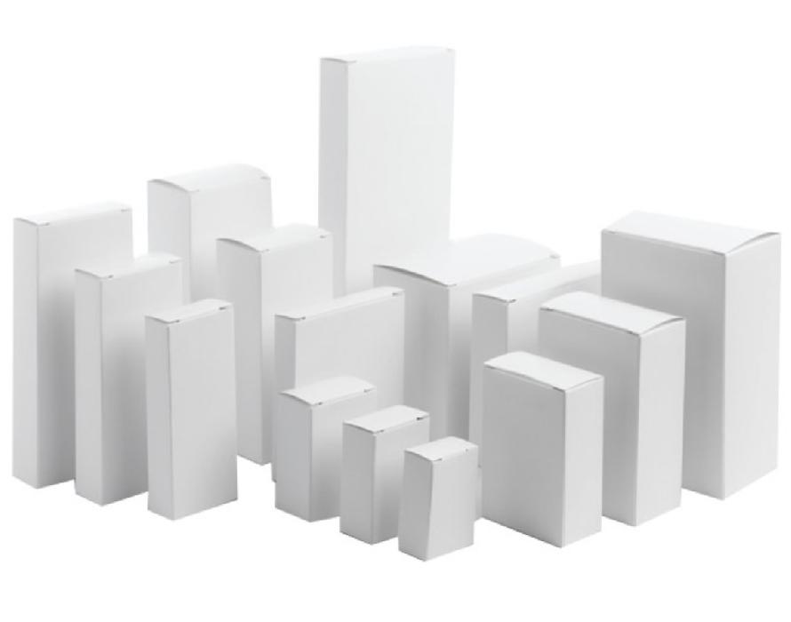 An image of Tablet Cartons
