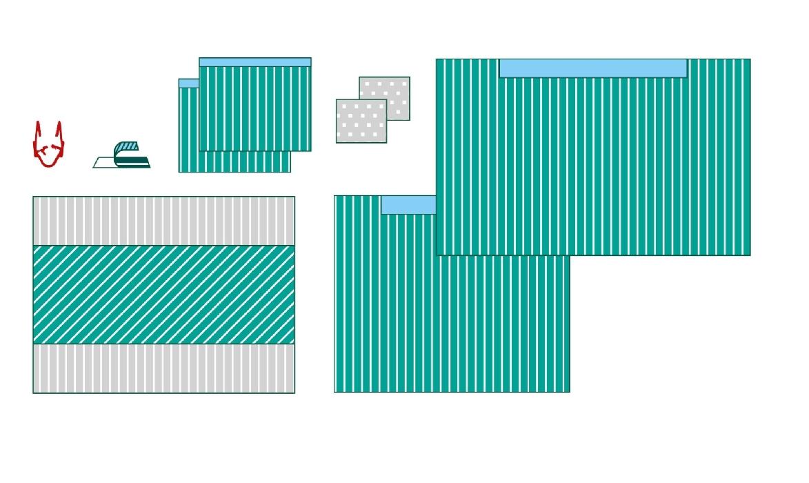 An image of Sterile Major Universal Set