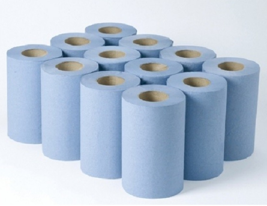 An image of Centrefeed Rolls (12)