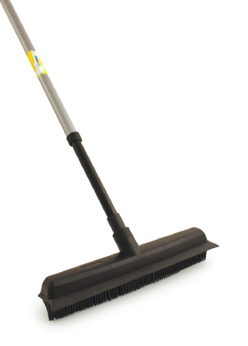 An image of Rubber Broom (with Squeegee)