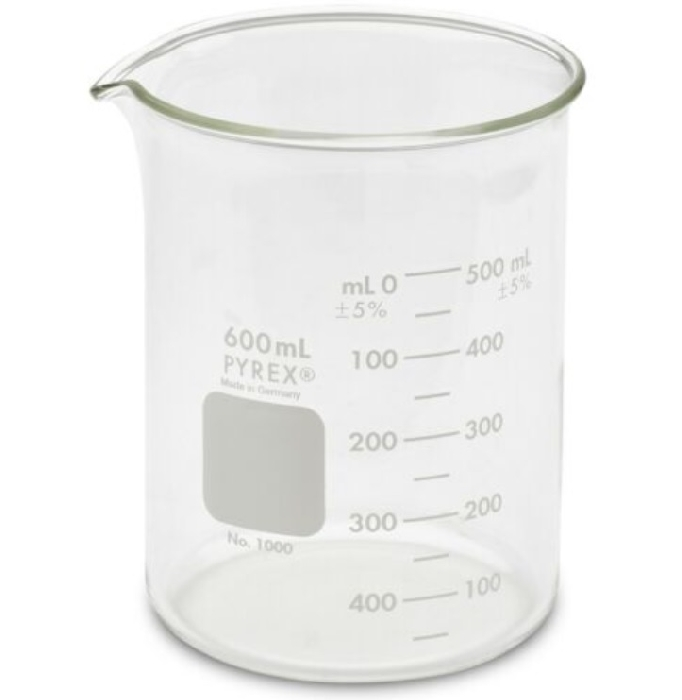 An image of Graduated Beakers & Cylinders