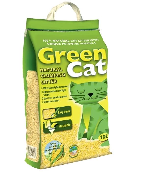 An image of Cat Litter