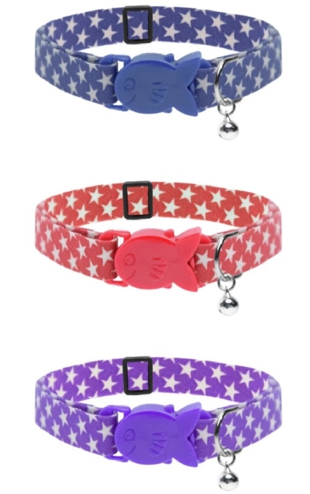 An image of Cat Collars