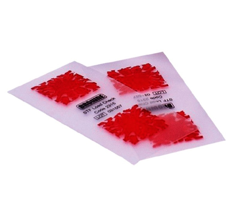 An image of Brownes Load Test Strips x 12 pack