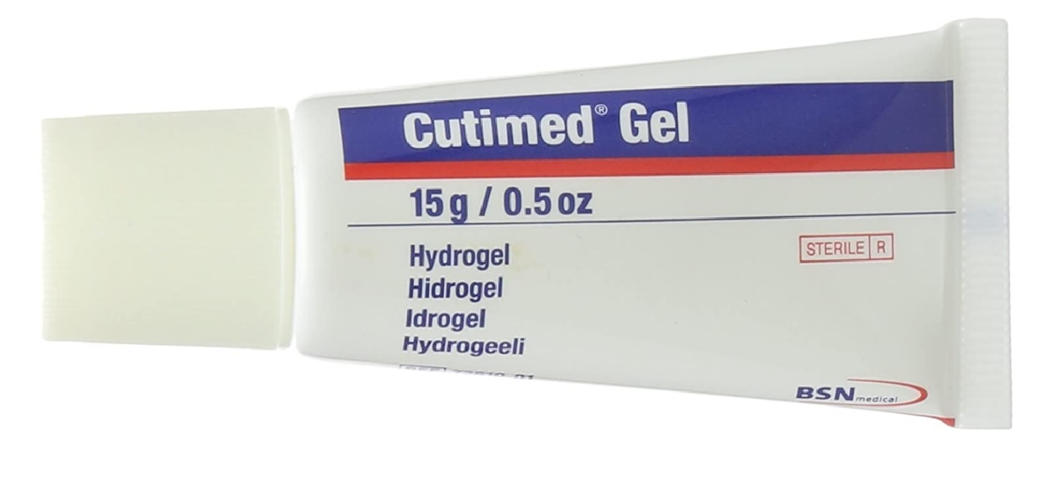 An image of Cutimed Gel (10)