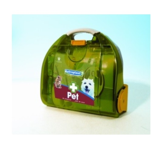 An image of Pet First Aid Kit