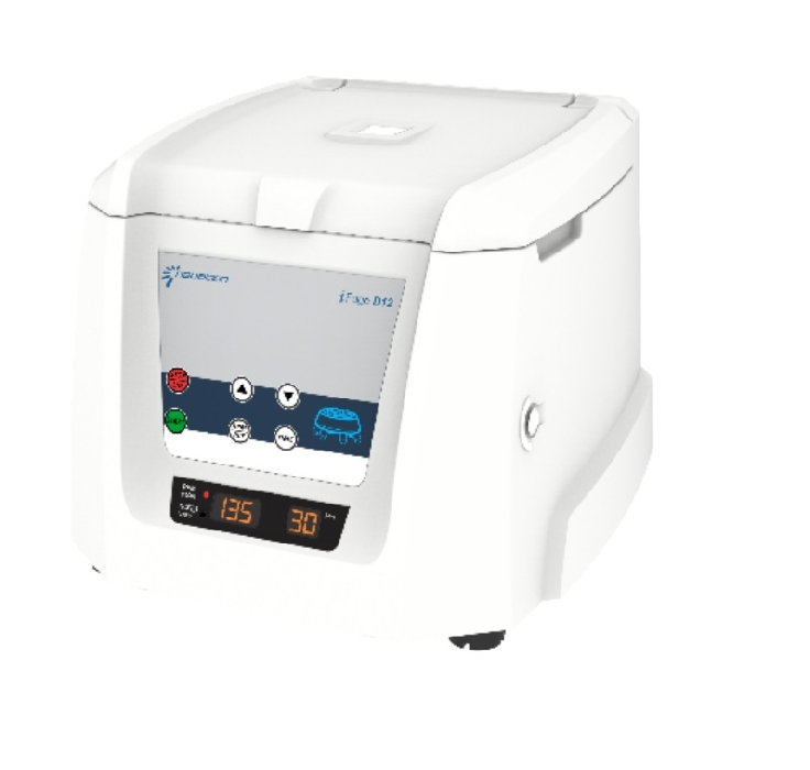 An image of Benchtop D12 Micro Centrifuge