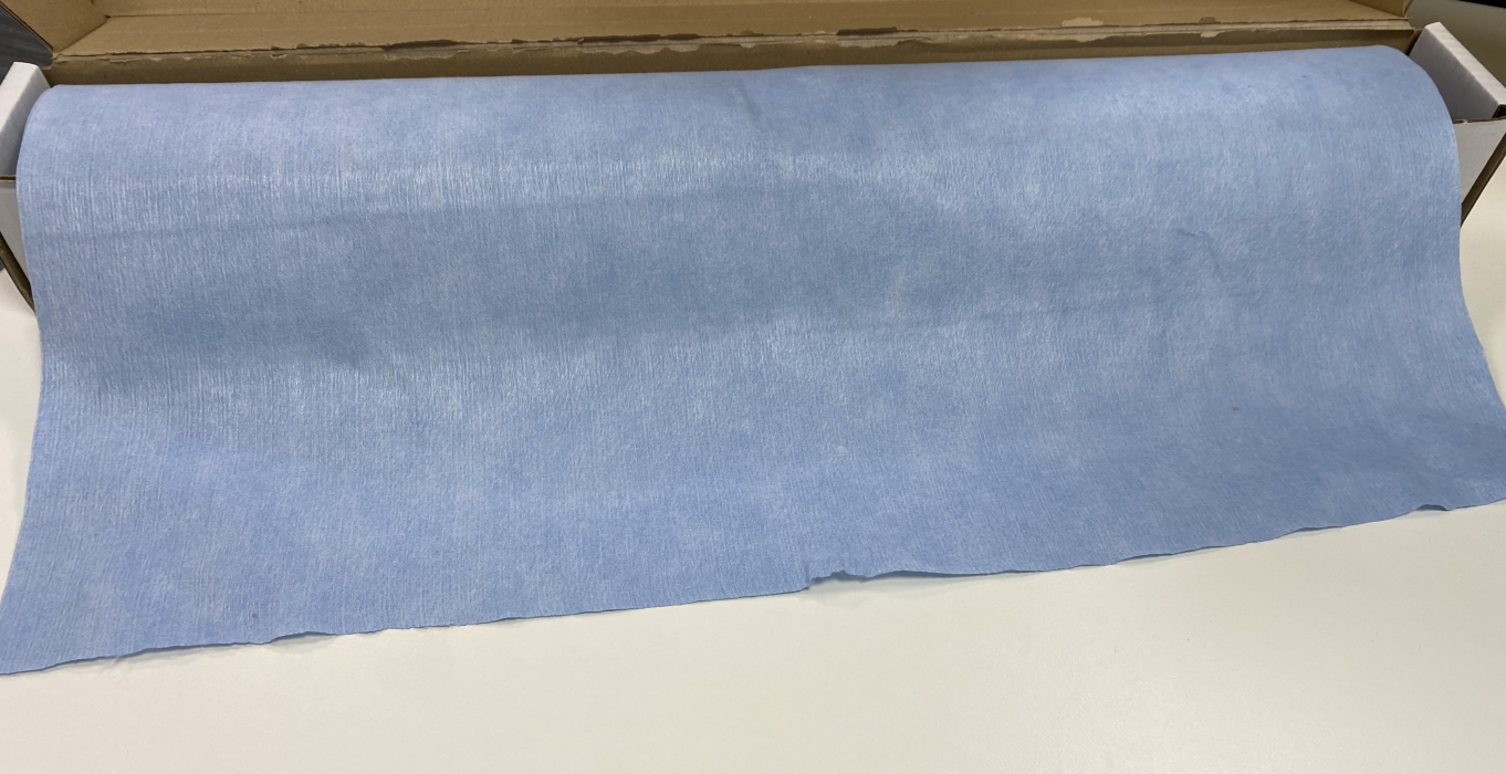 An image of Drapes on a Roll