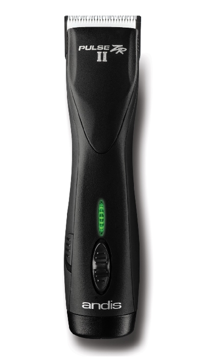An image of Pulse ZR II Vet Pack Detachable Blade Clipper System