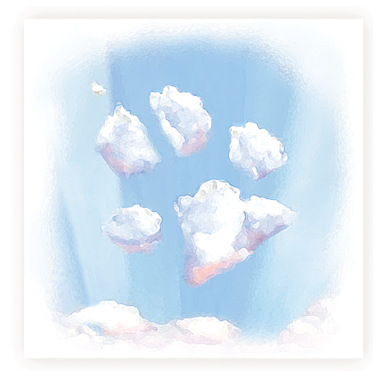An image of Sky Paw Cards - With Verse (20)