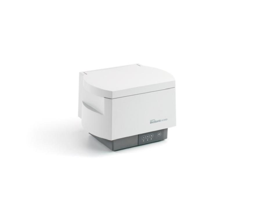 An image of UC50DB Ultrasonic Cleaner(230V) UK Plug