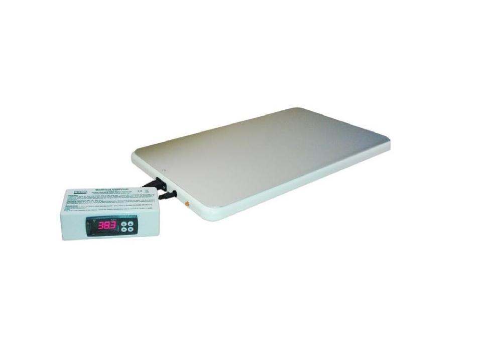 An image of Heat Mat Variable Temperature Digital 530 x 350 x 25mm