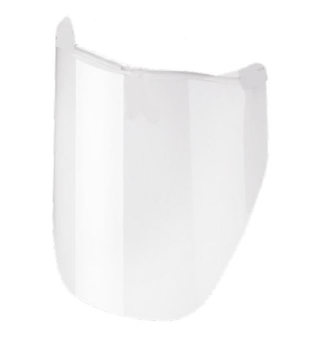An image of Visor Refill (20 Visor Shields)