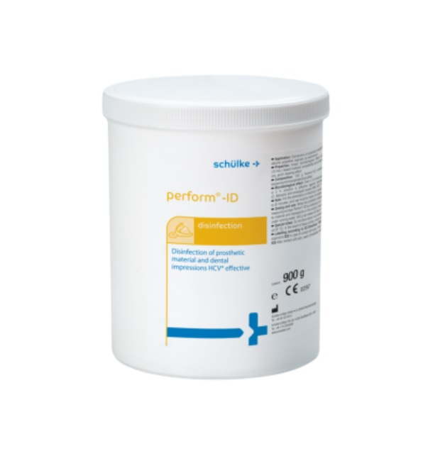 An image of Perform Tub 900g