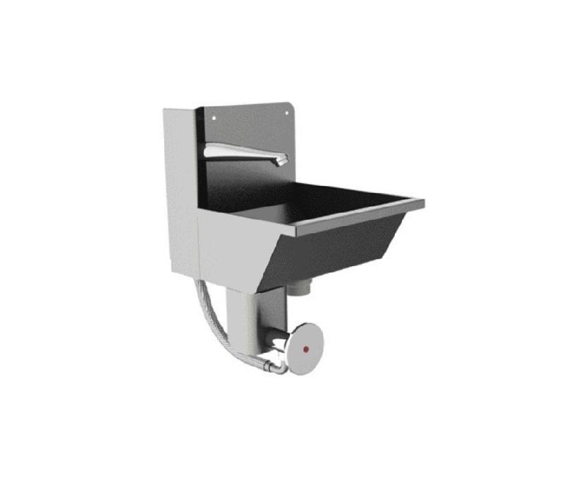 An image of Scrub Sink Mini - 30x30x27cm