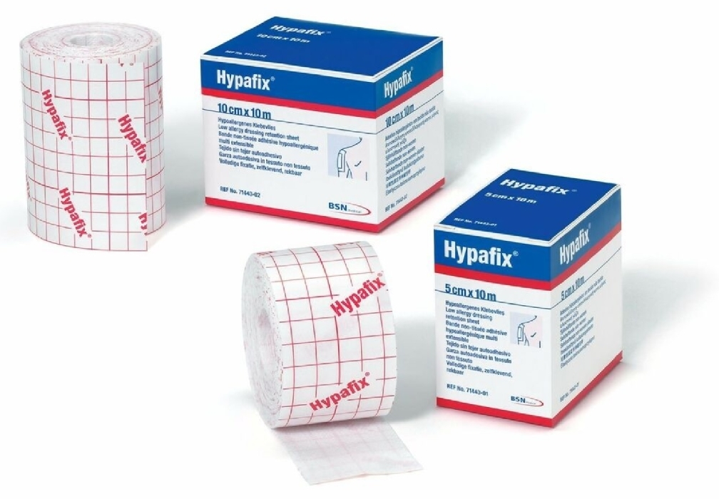 An image of Hypafix 2.5cm x 10m (1)