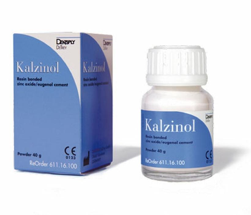 An image of Kalzinol Powder 40g