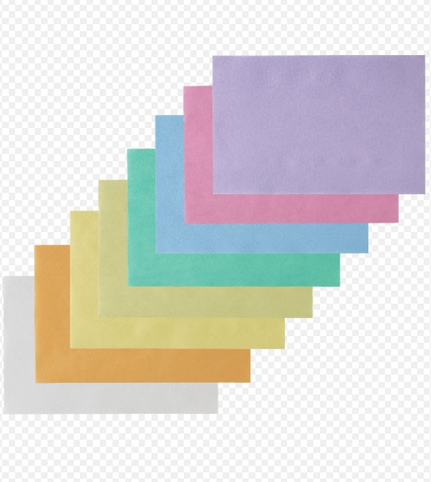 An image of Tray Paper Monoart Colour White (250 Sheets)