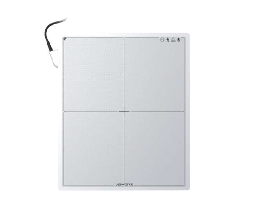 An image of VIVIX-S 1417S Wired Flat Panel Detector for Veterinary
