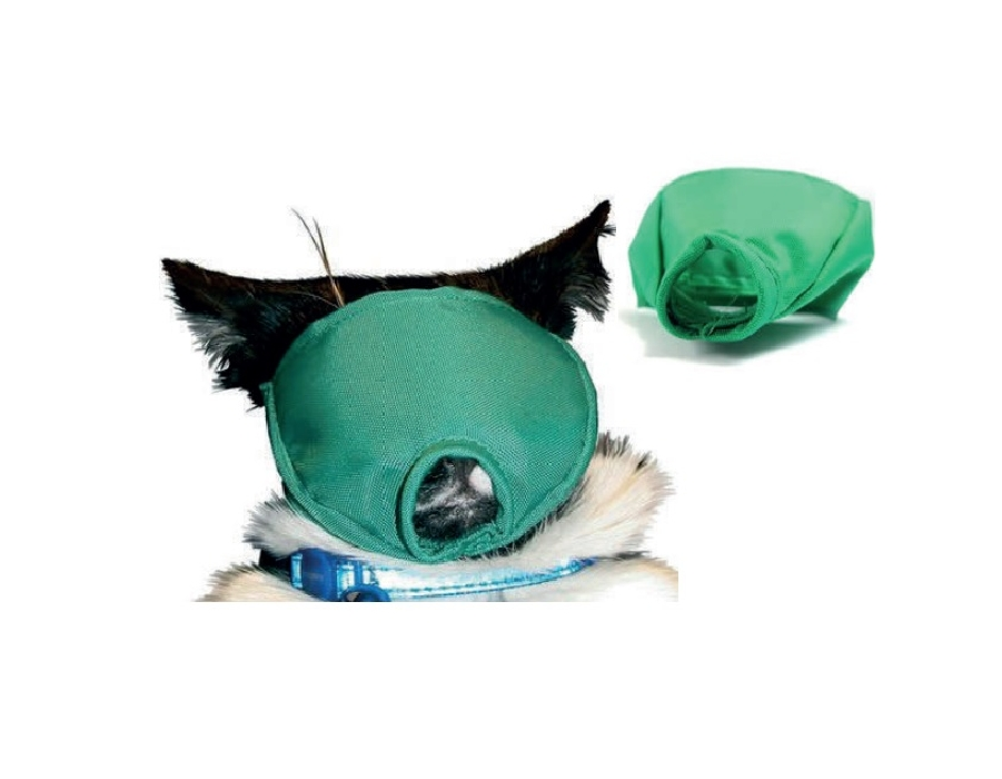 An image of Quick Cat Muzzle