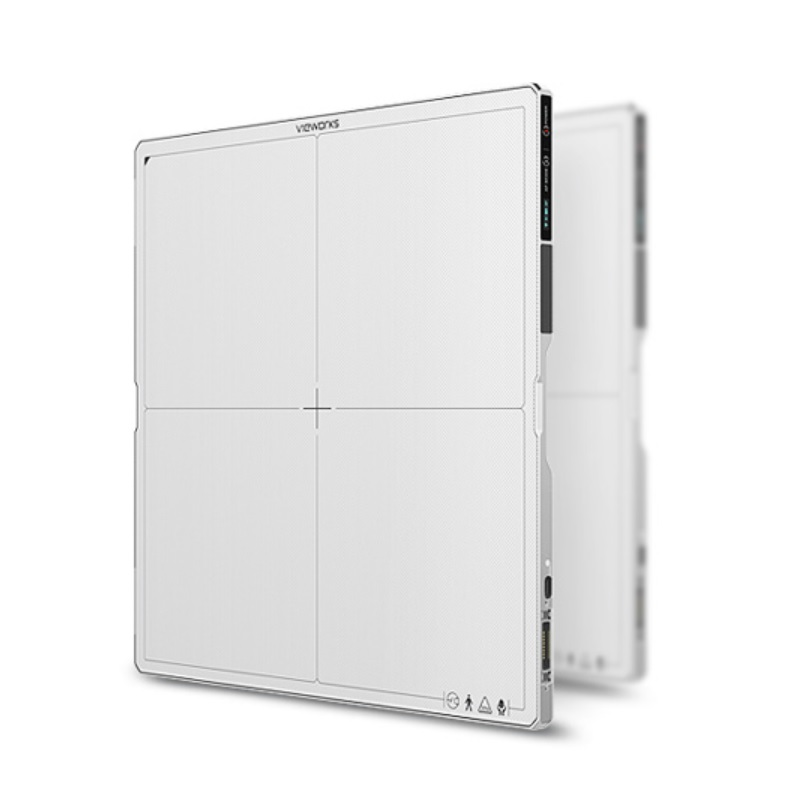 "An image of VIVIX-S 17""x17"" Flat Panel Detector (wireless) CSL"