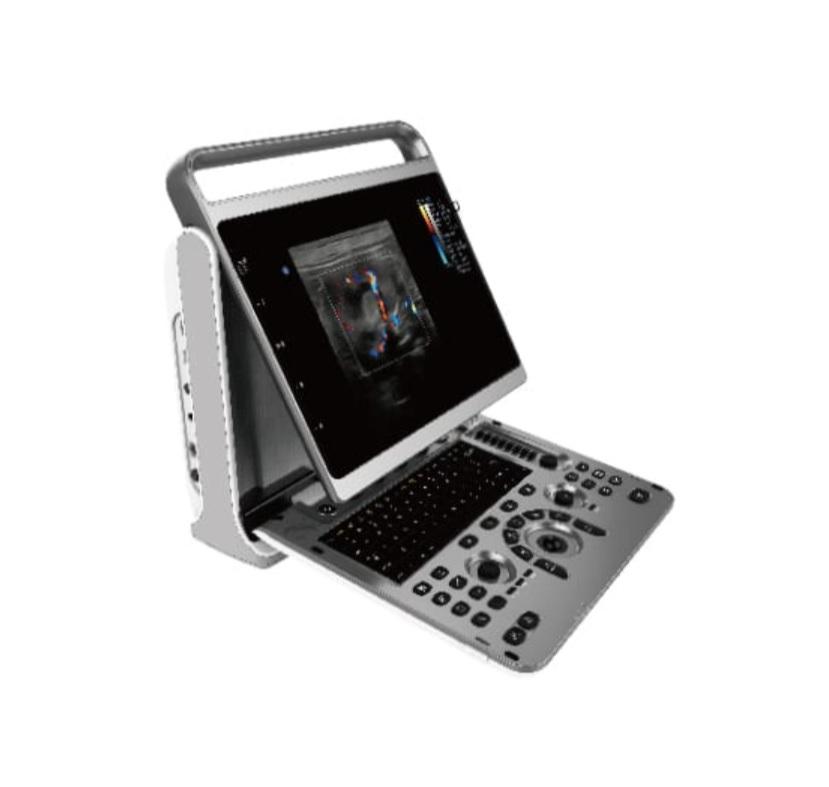 An image of EBit30 Vet Portable Colour Doppler Ultrasound