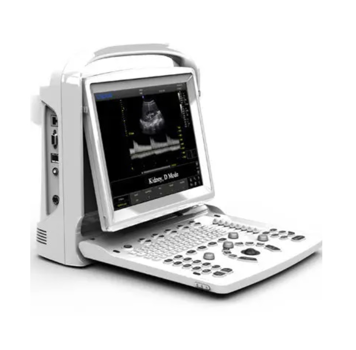 An image of ECO3 Expert Vet Portable B/W Ultrasound