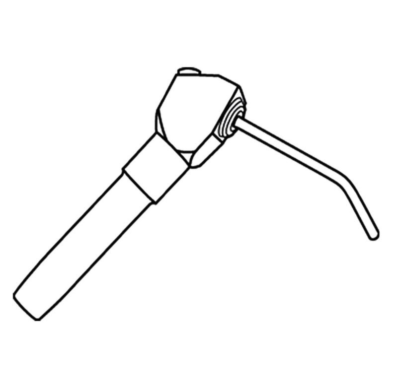 An image of Sani-Tip P-1 Conversion Kit (DCI Press Ring)