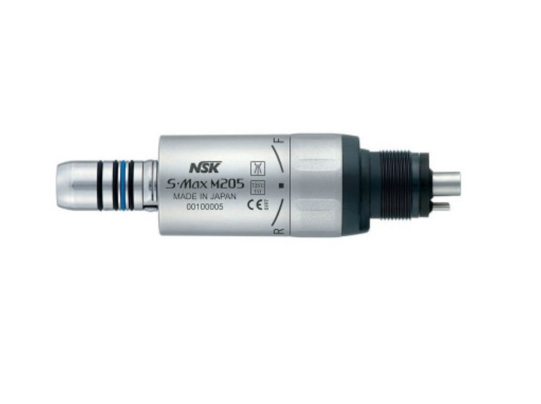 An image of Airmotor S-Max M205 4 hole with Internal Water Spray