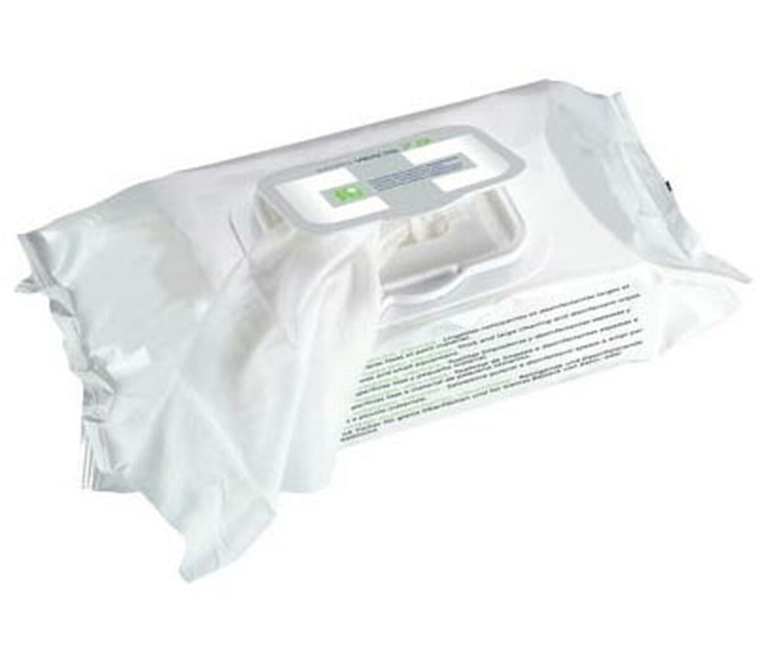 An image of Dento-Viractis 79 Wipes Pack of 100