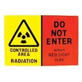 An image of Illuminated Warning Signs