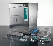 An image of Prestige Medical UltraClean II Washer Disinfector