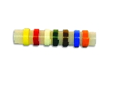 An image of ID Instrument Tape 8 Colours *1
