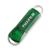 An image of FUJI 4GB CLASSIC USB FLASH DRIVE 2.0