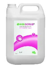 An image of HiBiScrub 5L