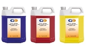An image of G9 High Level Disinfectants 5ltr