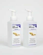An image of New Genn Alcohol Free Hand Cleansers