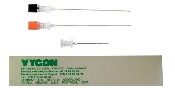 An image of Quinke Spinal Needle 18g x 90mm (1)