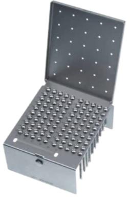 An image of Screw Racks