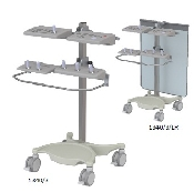 An image of Mobile Pedestal for tableside controls