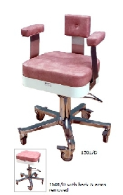 An image of Patient Imaging Chair