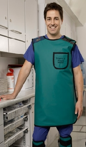 An image of ProtecX Essential Apron