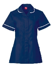 An image of Zip Front Tunics